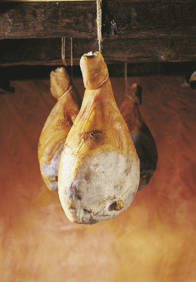 La maison du jambon de bayonne secrets de fabrication - Fabrication de saucisson sec maison ...