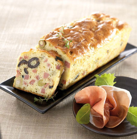 Pikante frischk se torte rezept pictures to pin on pinterest - Cake au olive jambon ...