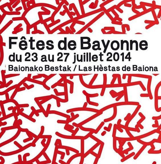 Affiche_fetes_de_bayonne_2014