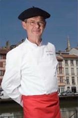 M. Alain DARROZE