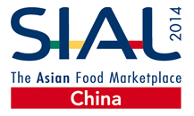 SIAL CHINE 2014